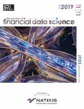 The Journal of Financial Data Science: 1 (1)