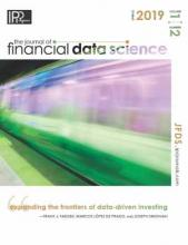 The Journal of Financial Data Science: 1 (2)